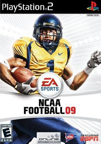 Descargar NCAA Football 09 [English] por Torrent